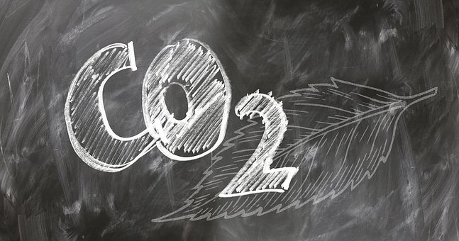 Co2, Carbon Dioxide, Carbon, Oxygen, Atmosphere, Board