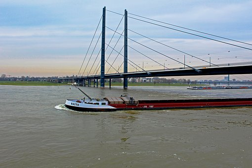Waters, Transport System, Travel, Boot, River, Ship