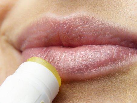 Lips, Lip Care, Lipstick, Lip Balm, Self-made, Bio