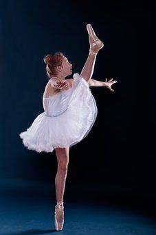 Ballet, Dancing, Ballerina, Child, Teen, Teenager