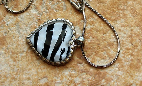 Heart, Pendant, Ornament, Valentine's Day, Feeling