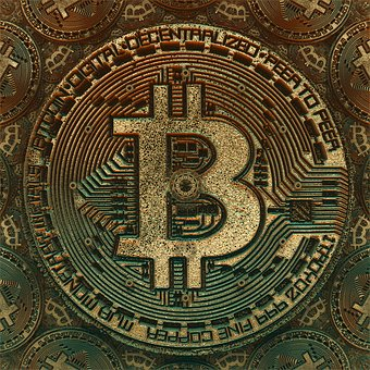Ancient, Artefact, Bitcoin, Archaeological, Historical