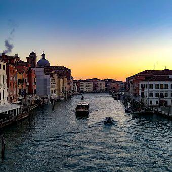 Arc, Body Of Water, Architecture, River, Travel