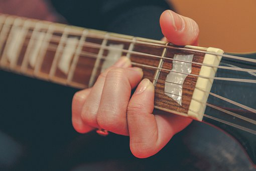 Guitar, Instrument, Bowed Stringed Instrument, Sound