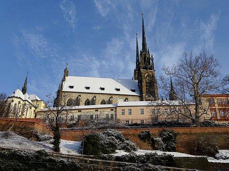 Brno Czech Republic, City, Czech Republic, Monument