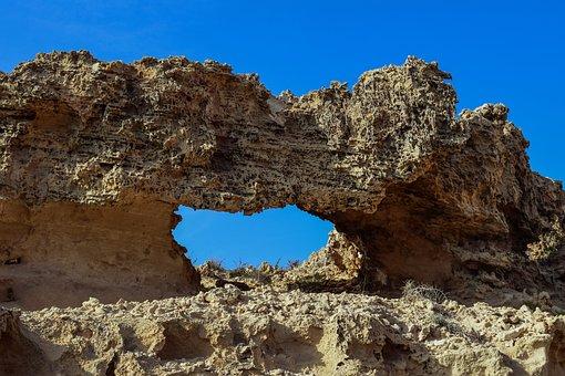 Nature, Rock, Landscape, Outdoors, Geological Formation