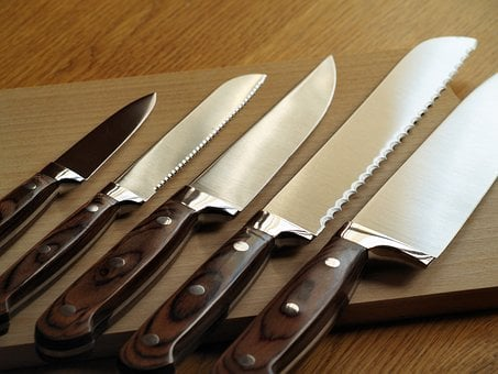 Knife, The Coolest, Steel, Equipment, Stainless Steel