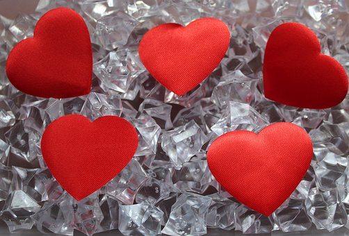 Heart, Red, Emotions, Love, Romantic, Valentine's Day
