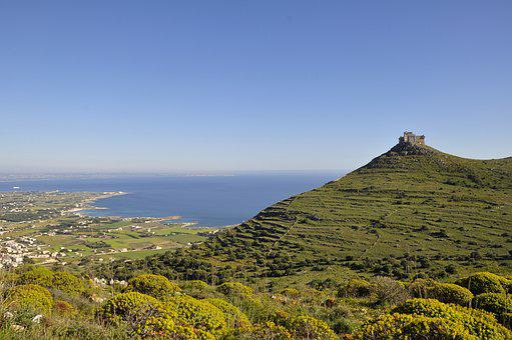 Nature, Sky, Landscape, Travel, Outdoors, Islands, Sea