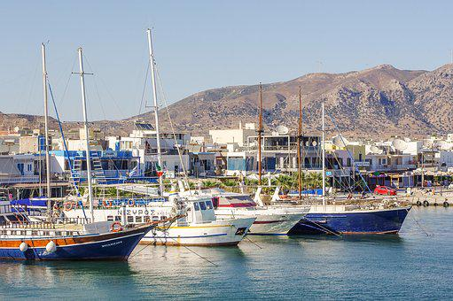 Sea, Shelter, Boat, Water, Coast, Yacht, Port, Sailboat