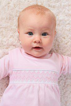 Child, Baby, Little, Cute, Innocence, Girl, Portrait