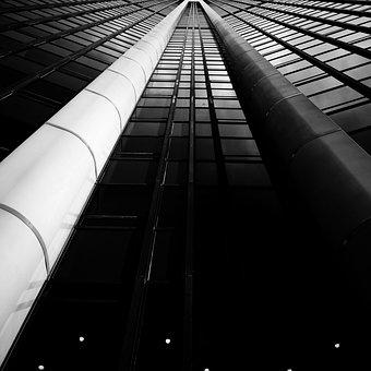 No Person, Architecture, Skyscraper, Travel, Glassware