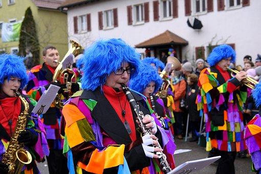 Band, Music, Trumpet, Instrument, Musical Instrument