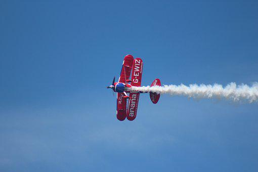 Airplane, Aviate, Fast, Plane, Aircraft, Aviation