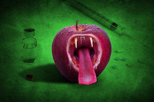 Virus, Viruses, Bacteria, Ill, Prevent, Medical