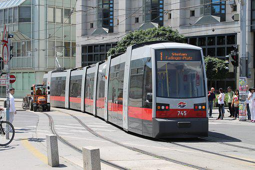 Road, Tram, Traffic, City, Transport System, Bim