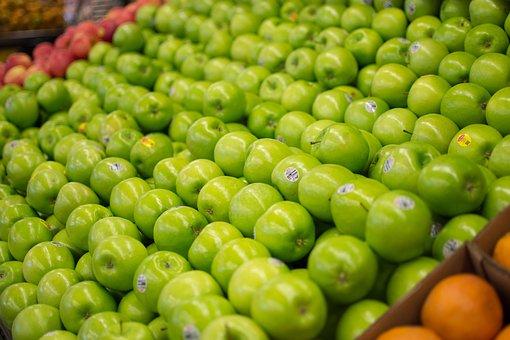 Green, Food, Vegetable, Fresh, Pepper, Healthy, Peppers