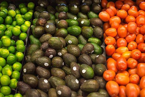 Food, Green, Vegetable, Pea, Fresh, Bean, Fruit, Market