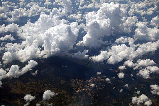 Nature, Outdoors, Panoramic, Sky, Landscape, Cloud