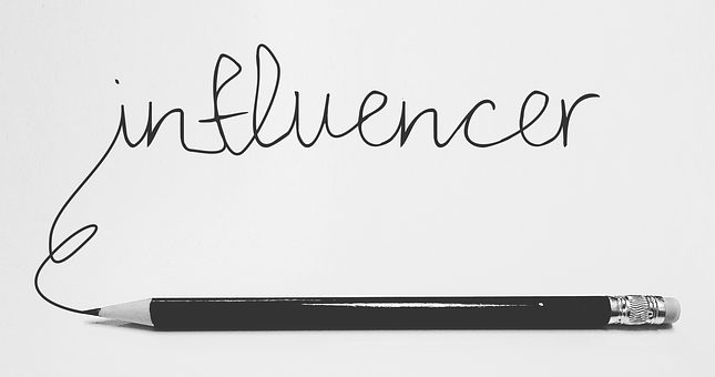Influencers, Social Networks, Social, Opinions, Written