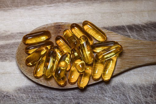 Pills, Fish Oil, Fish, Oil, Omega, 3, Gel