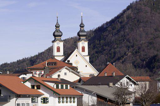Architecture, Roof, Home, Old, Building, Church