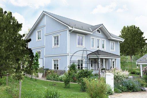 Home, Subdivision, Rush, Gateway, Family, Swedish House