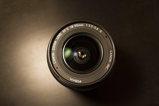 Lens, Aperture, Equipment, Zoom, Technology, Background