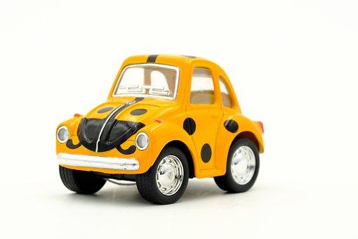 Auto, Vw, Beetle, Vw Beetle, Volkswagen, Oldtimer