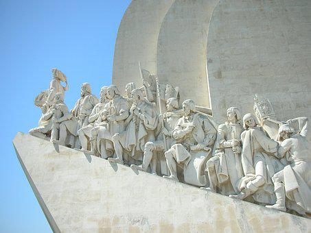 Portugal, Lisbon, Colombo
