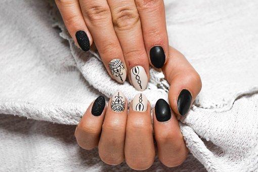The Hand, Toenail, Thumb, Skin, Manicure, Nails