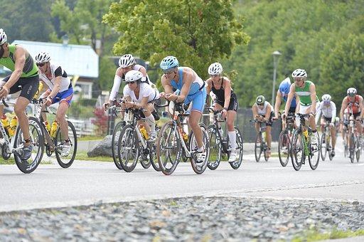 Wheel, Race, Sport, Cyclists, Motorcycle