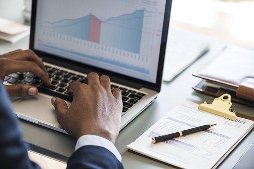 Computer, Laptop, Business, Office, Technology, Africa