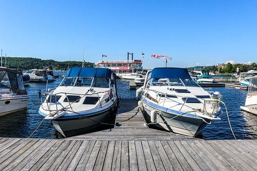 Sea, Yacht, Pier, Port, Waters, Marina, Powerboat