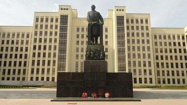 History, Monument, Architecture, Socialist Realism