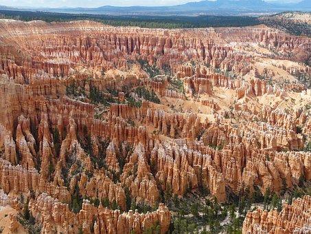 Bryce Canyon, Bryce Canyon National Park, Utah