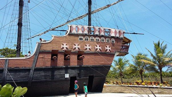 Caravela, Safe Harbor, Cottage, Bahia