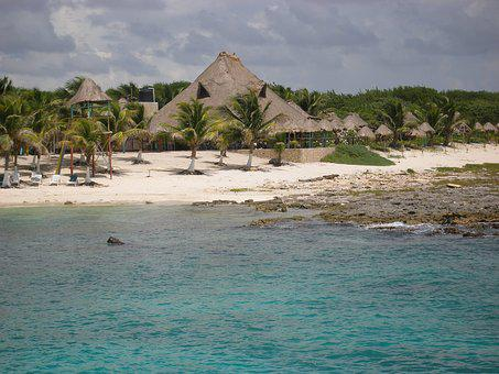 Costa Maya, Mexico, Caribbean, Vacation, Destination
