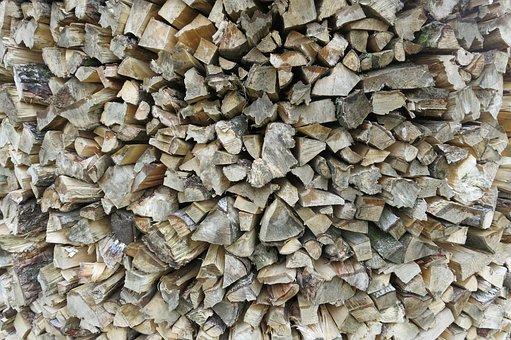Wood, Winter, Heat, Fireplace, Fire, Burn, Firewood