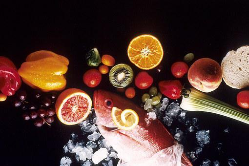 Healthy Food, Healthy Eating, Dietetic, Food, Fruit
