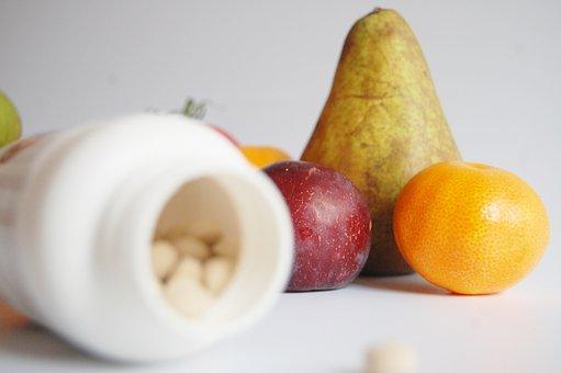 Health, Cure, Vitamins, Tablets, The Disease, Pharmacy