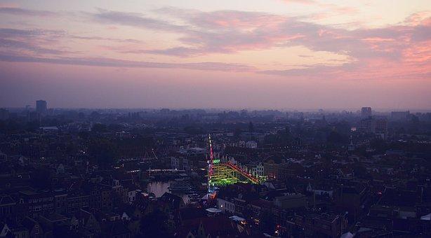 Leiden, Netherlands, Dutch, Nederland, Holland, Europe