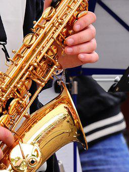 Music, Musician, Instrument, Entertainment