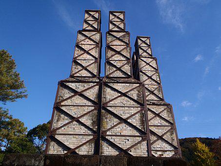 Reverberatory Furnace, Shizuoka Prefecture