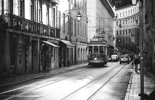 Lisbon, Portugal, Portuguese, Europe, European, Urban