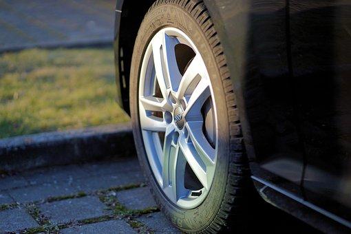 Audi, Auto, Wheel, Mature, Vehicle, Transport System