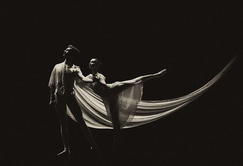 People, Ballet