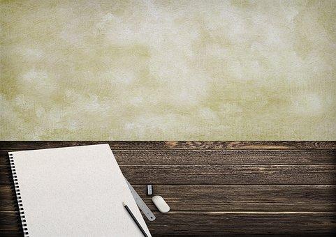 Paper, Block, Pencil, Eraser, Spitzer, Pencil Sharpener