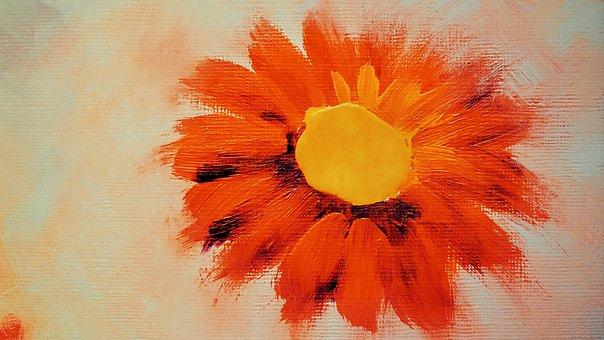 Flower, Nature, Color, Bright, Beautiful, Flora, Petal