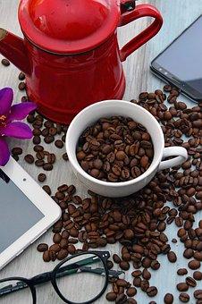 Coffee, Drink, Mug, Dawn, Perfume, Caffeine, Breakfast